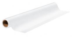Xtra!Line®Chart Schreibfolie - weiß,60x80cm, 25 Blatt gerollt