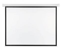 X-tra!Line® elektrische Rolloleinwand - 240 x 135 cm