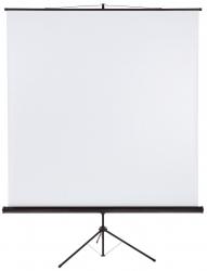 X-tra!Line® Stativleinwand - 200 x 200 cm