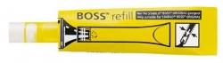 Nachfüllsystem BOSS® ORIGINAL refill, ORIGINAL, 3 ml, gelb