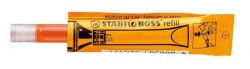Nachfüllsystem BOSS® ORIGINAL refill, ORIGINAL, 3 ml, orange