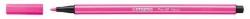 Fasermaler Pen 68 - 1 mm, neonpink