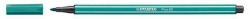 Fasermaler Pen 68 - 1 mm, türkisblau