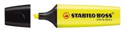 Textmarker BOSS® ORIGINAL - gelb