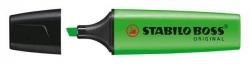 Textmarker BOSS® ORIGINAL - grün