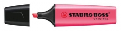 Textmarker BOSS® ORIGINAL - pink