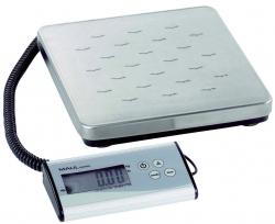 Paketwaage MAULexpress - 120 kg, elektronisch, Batteriebetrieb