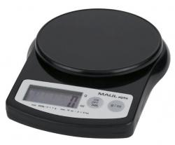 Präzisionswaage MAULalpha, 500 g, schwarz