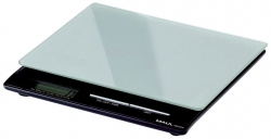 Briefwaage MAULsquare mit Batterie, 5000 g