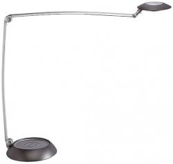 LED Tischleuchte Space silber