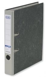 Ordner smart Original - Wolkenmarmor, A4, 50 mm, grau