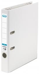 Ordner smart Pro (PP/Papier) - A4, 50 mm, weiß