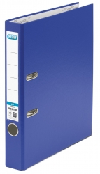 Ordner smart Pro (PP/Papier) - A4, 50 mm, blau