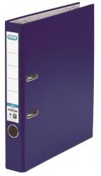Ordner smart Pro (PP/Papier) - A4, 50 mm, dunkelblau