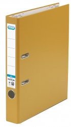 Ordner smart Pro (PP/Papier) - A4, 50 mm, orange
