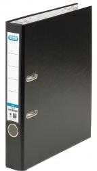 Ordner smart Pro (PP/Papier) - A4, 50 mm, schwarz