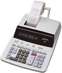 Druckender Tischrechner CS-2635RHGY