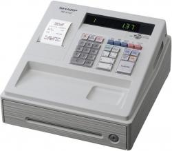 Elektronische Kasse XE-A137, weiß