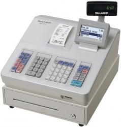 Elektronische Kasse XE-A177, weiß