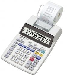 druckender Tischrechner EL1750V