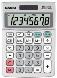 Öko-Tischrechner MS-88 ECO