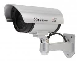 Kamera Attrappe DC 400