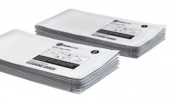 Reinigungskarten für Falschgelddetektoren - 2x 10 Stück