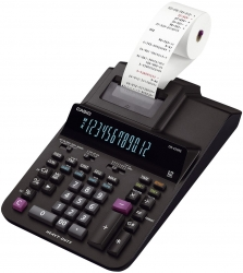 Tischrechner DR-420RE - druckend, 12-stellig