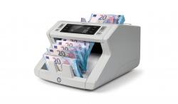 2210 - Geldzählmaschine mit UV-Falschgelderkennung