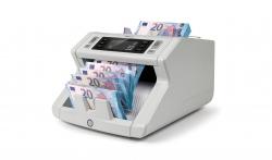 2250 - Geldzählmaschine mit 3-facher Falschgelderkennung