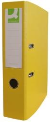 Ordner PP - A4, 75 mm, gelb
