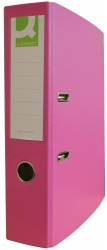 Ordner PP - A4, 75 mm, pink