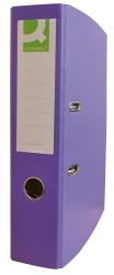 Ordner PP - A4, 75 mm, violett