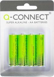 Super Alkaline Batterien - Mignon/LR06/AA, 1,5 V