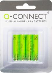 Super Alkaline Batterien - Micro/LR03/AAA, 1,5 V