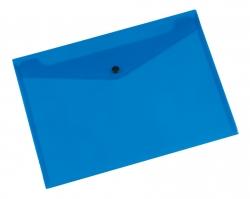 Dokumentenmappen - blau, A4 bis zu 50 Blatt