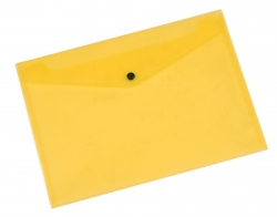 Dokumentenmappen - gelb, A4 bis zu 50 Blatt