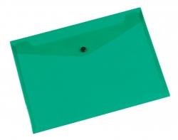 Dokumentenmappen - grün, A4 bis zu 50 Blatt
