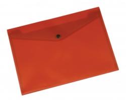 Dokumentenmappen - rot, A4 bis zu 50 Blatt