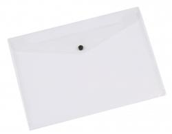 Dokumentenmappen - transluzent, A4 bis zu 50 Blatt