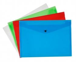 Dokumentenmappen - sortiert, A4 bis zu 50 Blatt