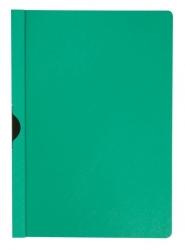 Klemm-Mappe - grün, Fassungsvermögen bis 30 Blatt