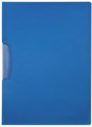 Klemm-Mappe - blau, Fassungsvermögen bis 25 Blatt
