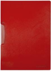 Klemm-Mappe - rot, Fassungsvermögen bis 25 Blatt