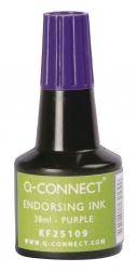 Stempelfarbe - ohne Öl, violett