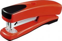Heftgeräte aus Kunststoff - 20 Blatt, rot
