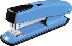 Heftgeräte aus Metall - 20 Blatt, blau