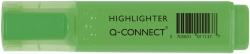 Textmarker, ca. 2 - 5 mm, grün