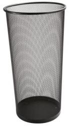 Schirmständer Metalldraht  - schwarz