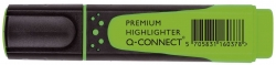 Textmarker Premium - ca. 2 - 5 mm Premium - grün